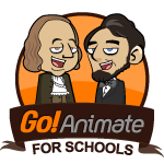 GoAnimate for Schools