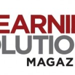 Logo credit: Learning Solutions Magazine
