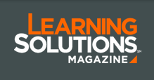 Learning Solution Magazine