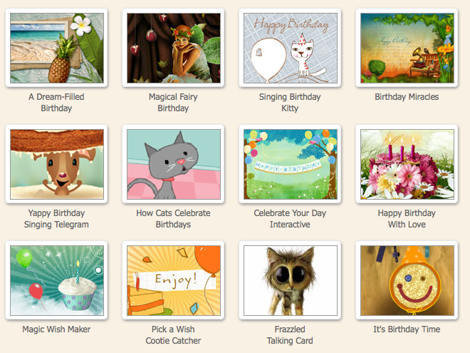 Blue Mountain Greeting Cards Free
